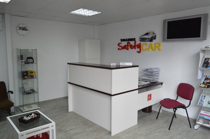 safetycar oficinas